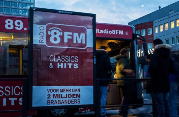 Radio 8FM ABRI Timelapse